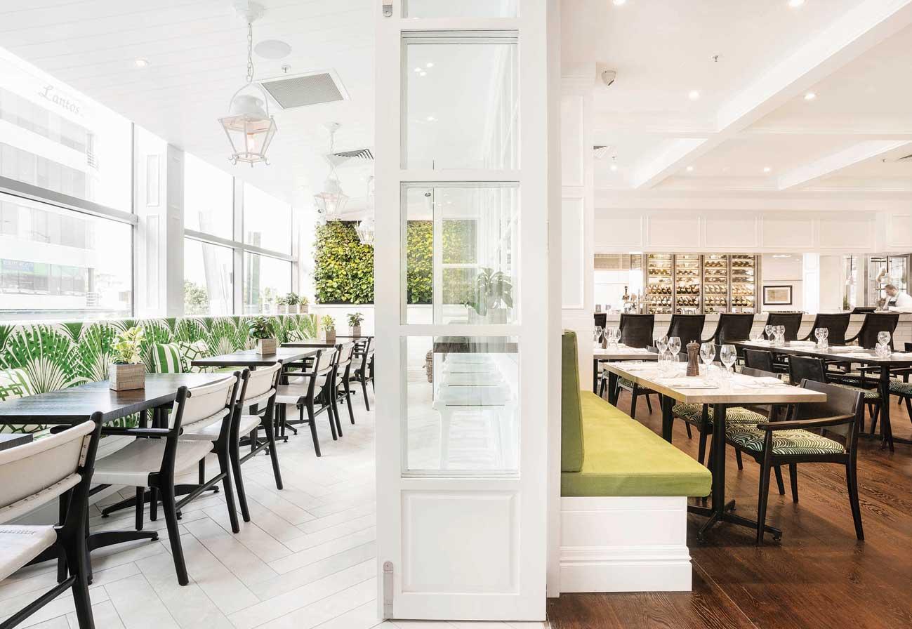 Nantucket Kitchen & Bar