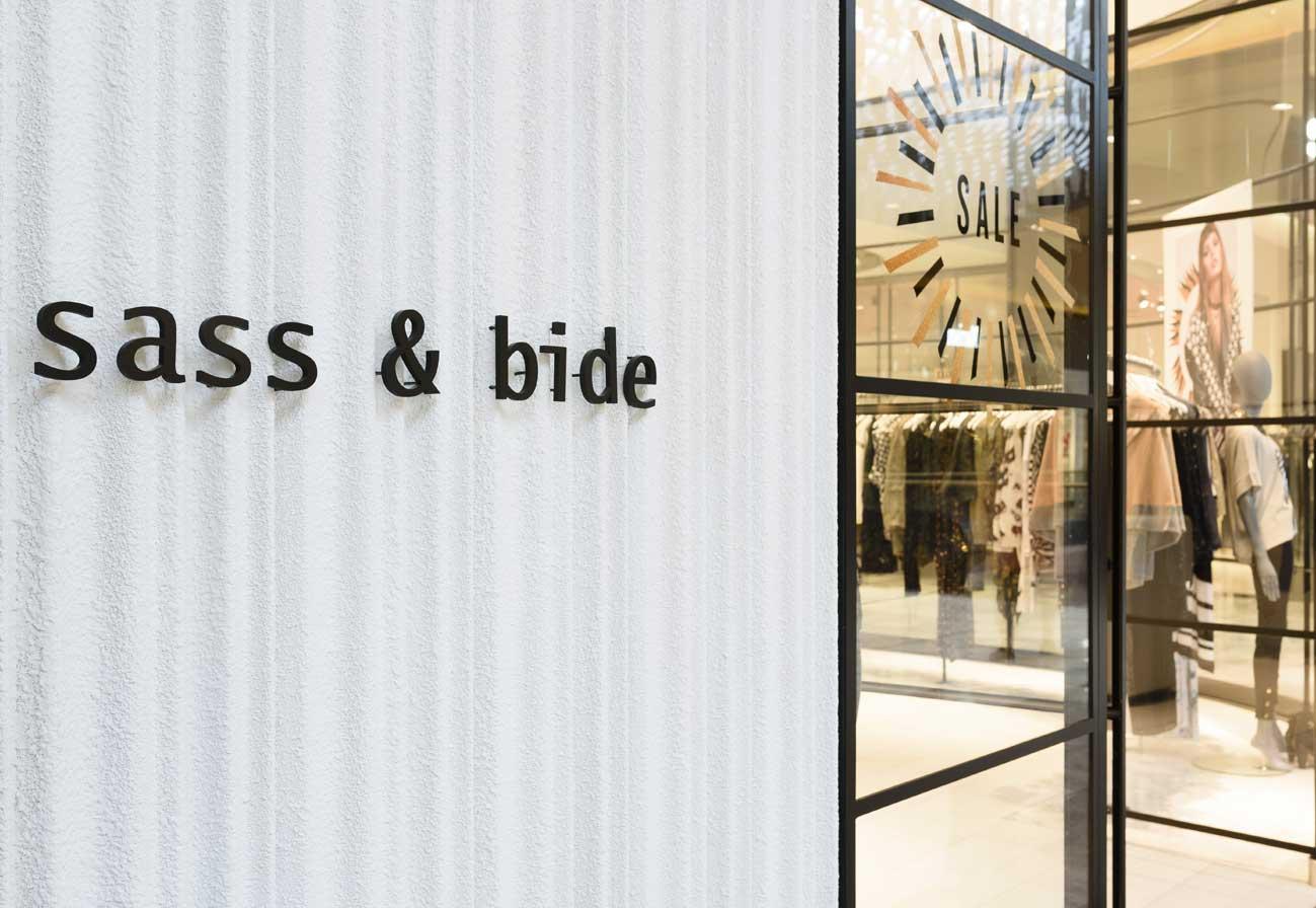 Sass & Bide