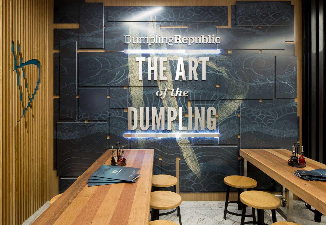 Dumpling Republic