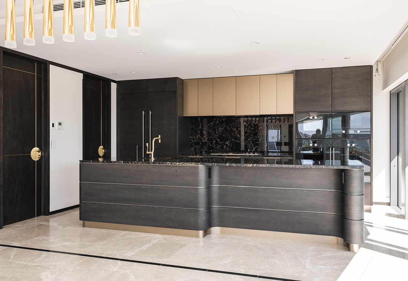 OMNIA – Royal Penthouse