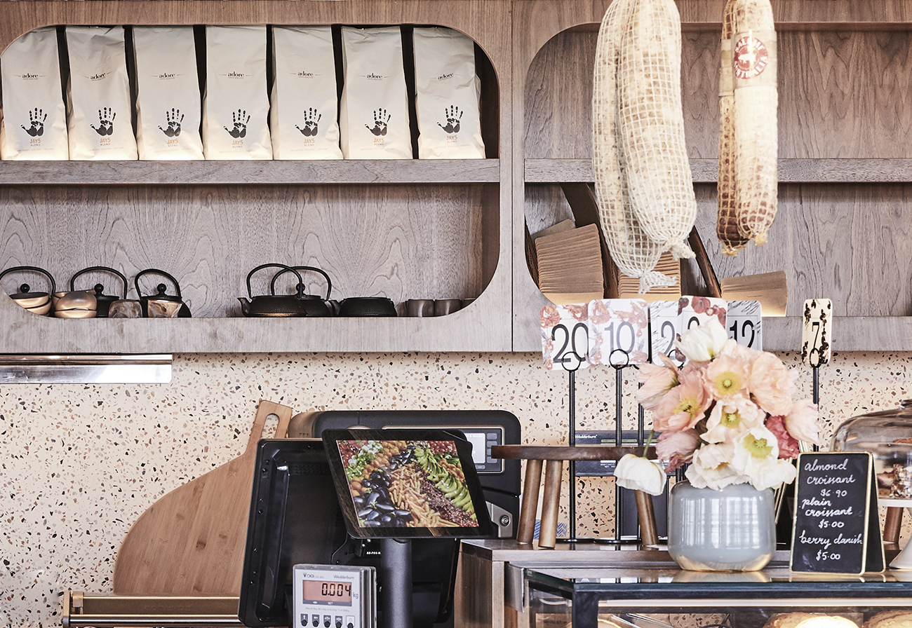 Martha's Grocer + Cellar