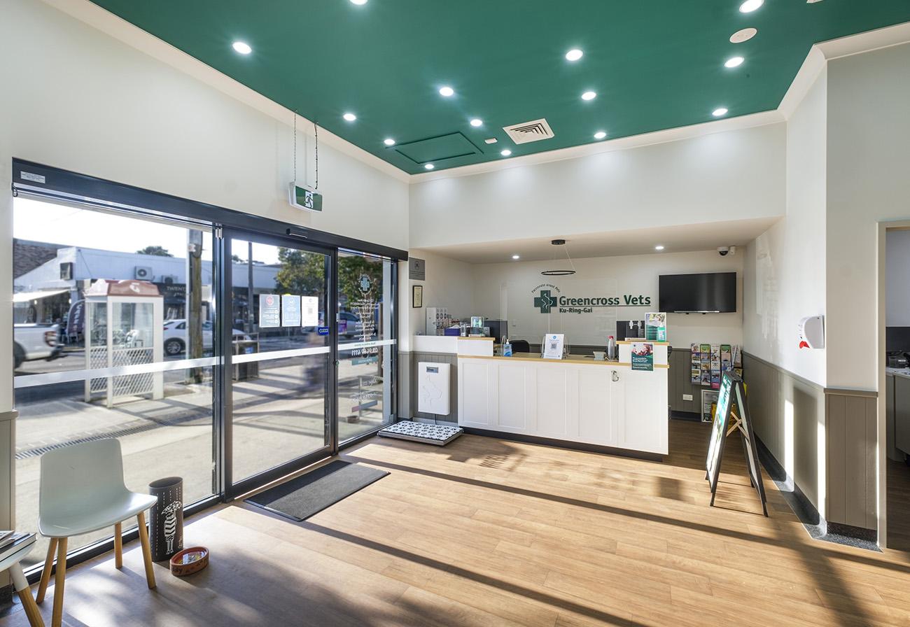 Greencross Veterinary Clinic