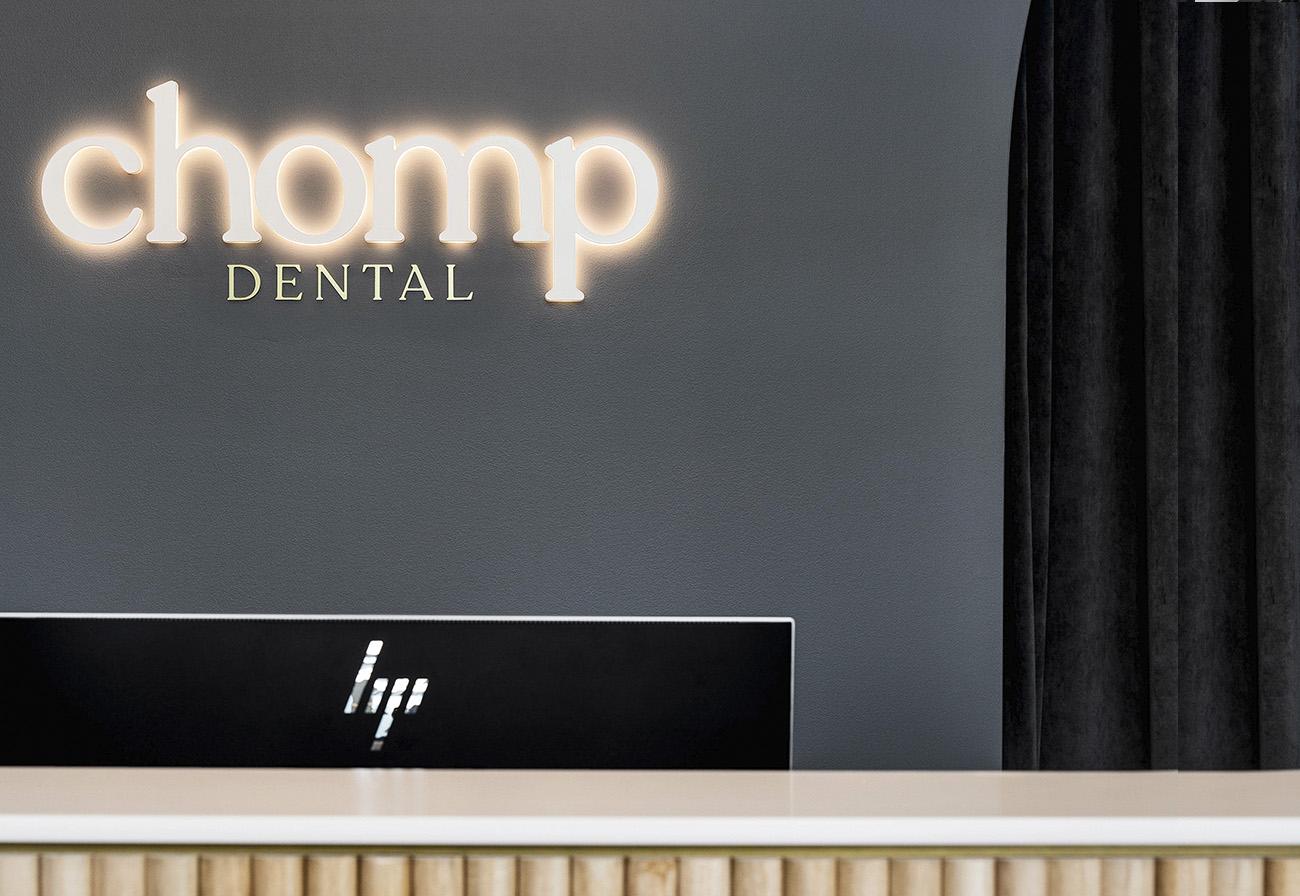 Chomp Dental