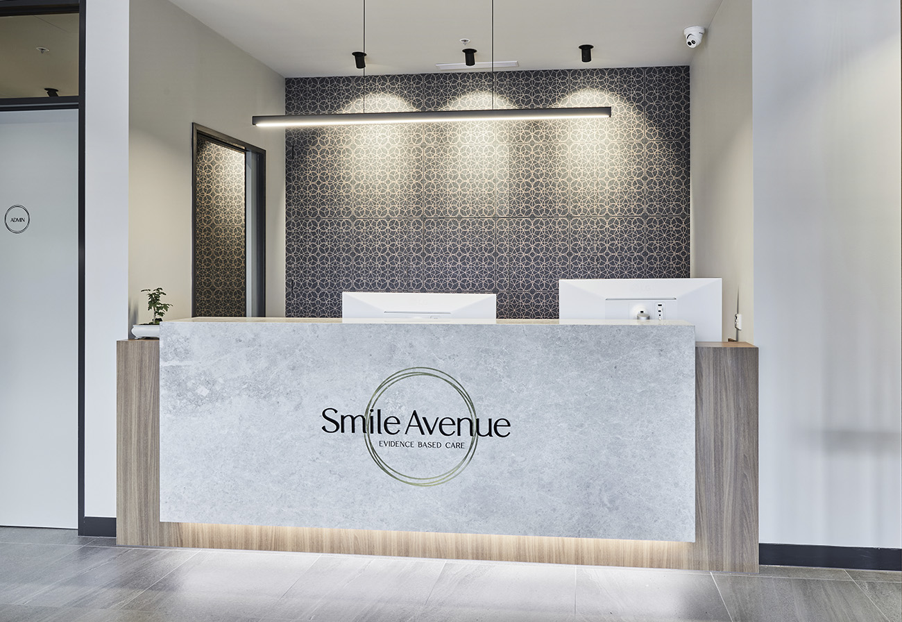 Smile Avenue