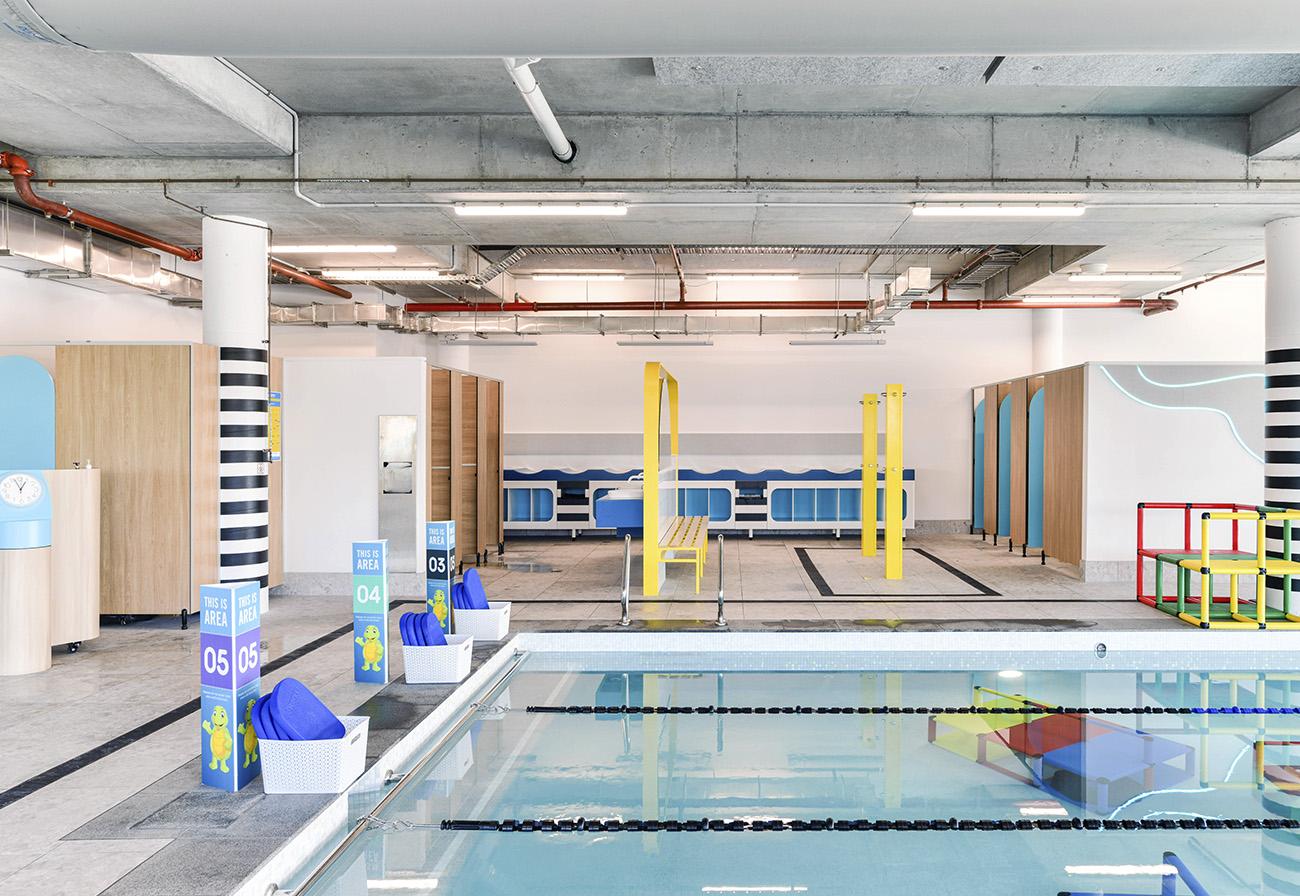 Rackley Swim School